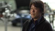 2012 Honda Civic - Kazuo Sunaoshi - Chassis development leader 29.07.2011