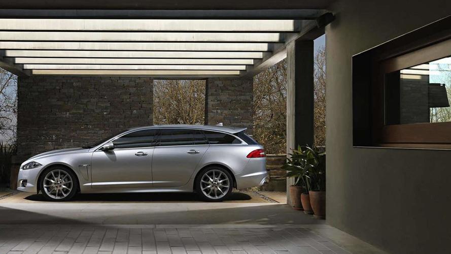 Jaguar will stop building wagons