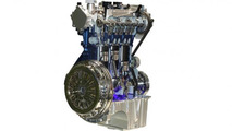 1.0-liter EcoBoost engine