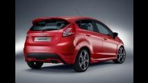 Atendendo a pedidos, Fiesta ST de 182 cv ganha versão quatro portas na Europa