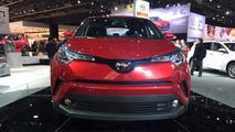 Toyota CH-R - EUA