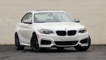 2017 BMW M240i: Review