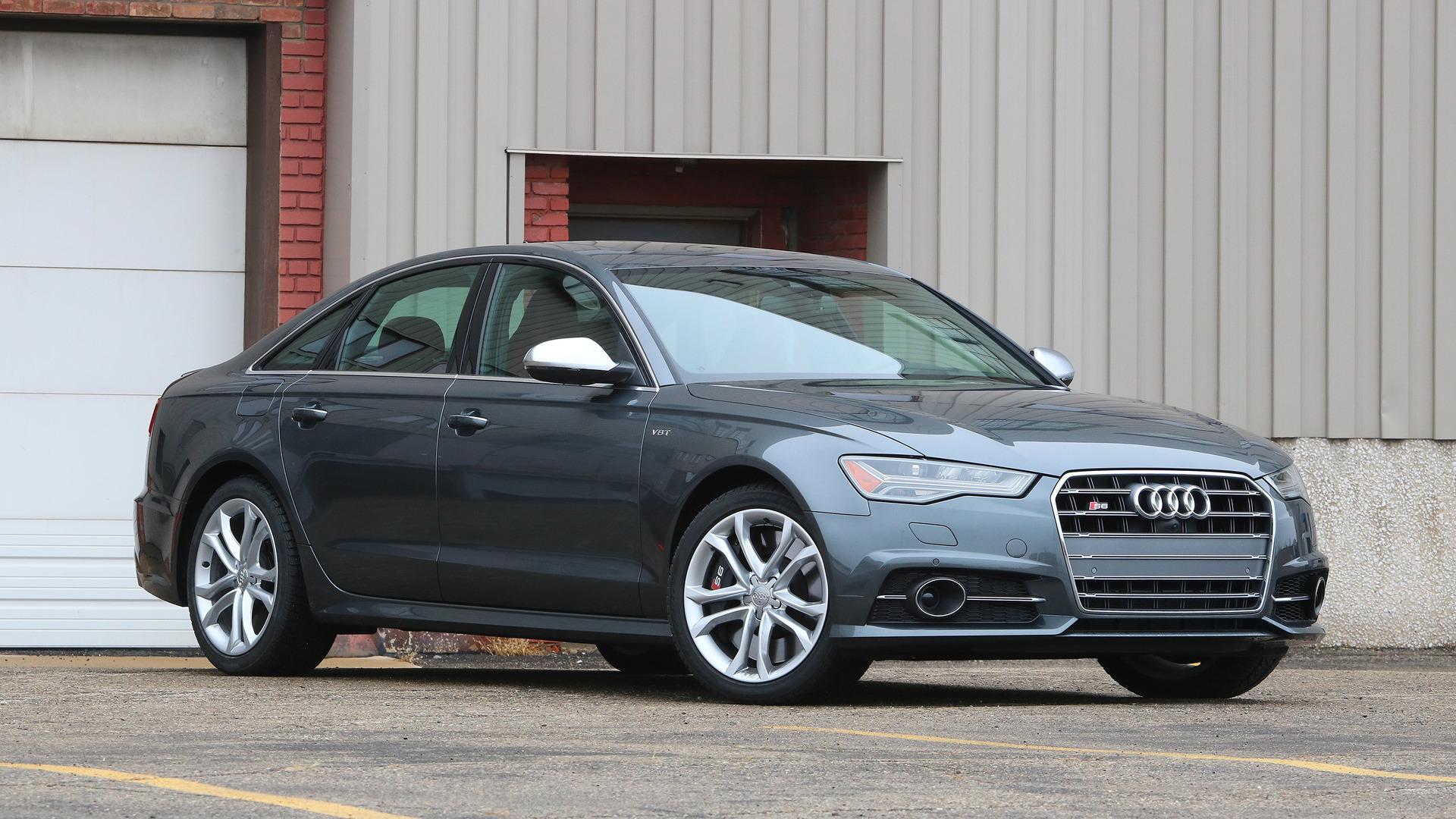 Audi Rs New Car Models - Audi rs7 0 60