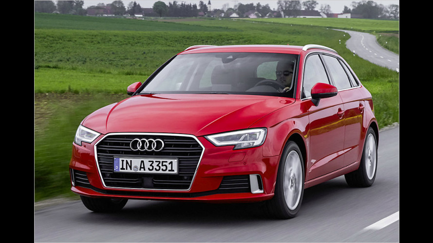 Wie geht das eigentlich mit dem Internet in den neuen Audis?