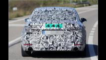 Audi: Hier fährt der neue A4