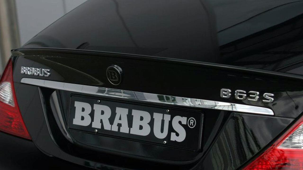 BRABUS B63 S Tuning