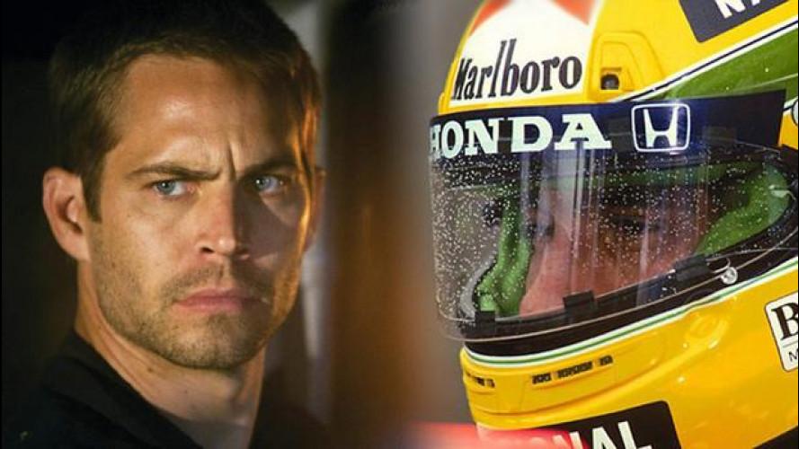 Walker e Senna, lo spettacolo deve continuare?