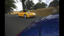 Porsche 911 Carrera 4 e 4S, Coupé e Cabriolet