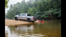 Toyota Tundra Bass Pro Shops Off-Road Edition