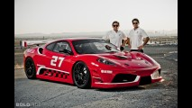 Ferrari F430 GT by Dream Racing