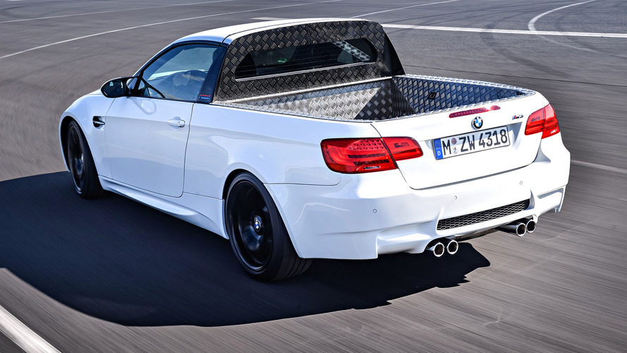 30 ans de la bmw m3 d couvrez 4 concepts insolites en 100 photos. Black Bedroom Furniture Sets. Home Design Ideas