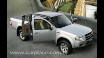 Nova Ford Ranger? Ford trabalha em duas novas pickups abaixo da F-150