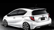 Toyota Premi Aqua concept 18.11.2013