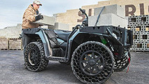 Polaris airless tires to go on sale next month [video]