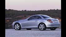 Neuer Mercedes SLK