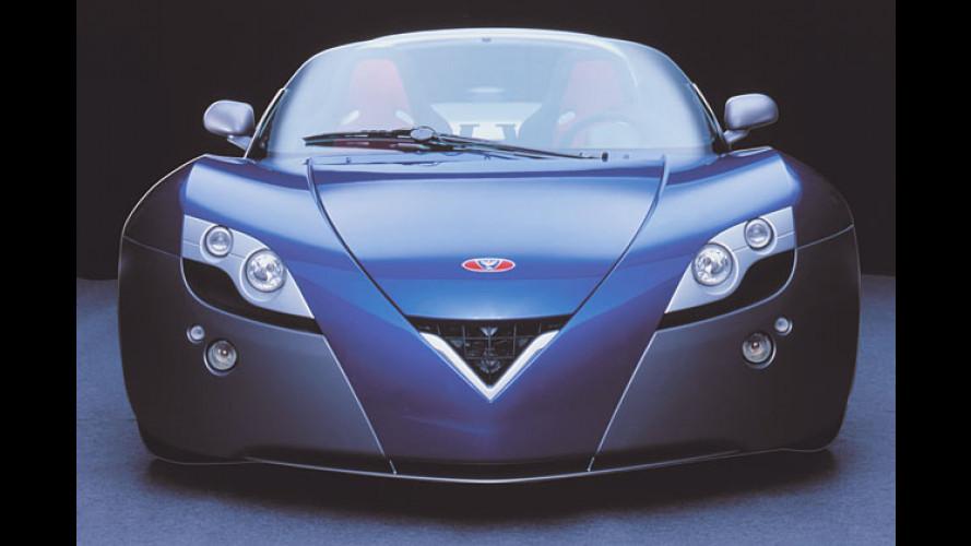 Venturi Fétish: Erster Elektro-Roadster geht in Serie