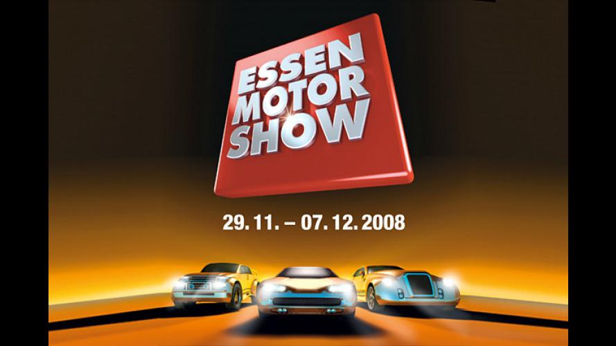 Essen Motor Show: Öffnungszeiten, Eintrittspreise und mehr