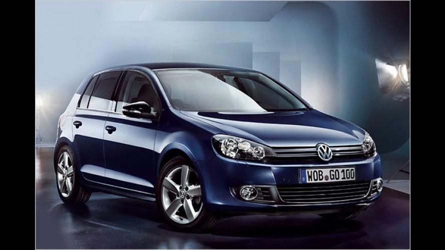 Sonderedition von VW: Stil-Ikone stellt Style-Modelle vor