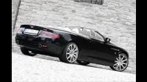 Für Aston Martin und Co.