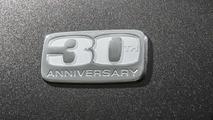 Dodge Grand Caravan 30th Anniversary Edition 04.04.2013