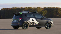 Chevrolet Sonic concept All-Activity concept 25.10.2013