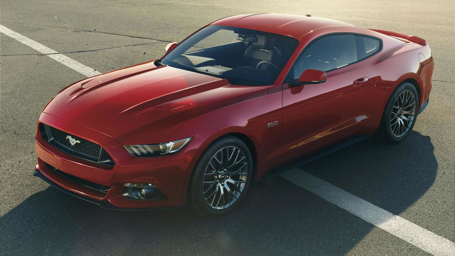 2015 Ford Mustang headed to CES, company will announce several new features