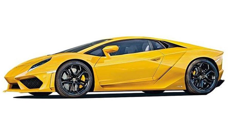 Lamborghini Gallardo successor details emerge, will look