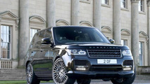 2014 Range Rover by Overfinch