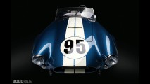 Shelby Cobra USRRC Roadster