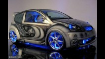 Citroen Alien C2 VTR by SQ Plus