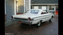 Ford Galaxie 500 Factory Lightweight