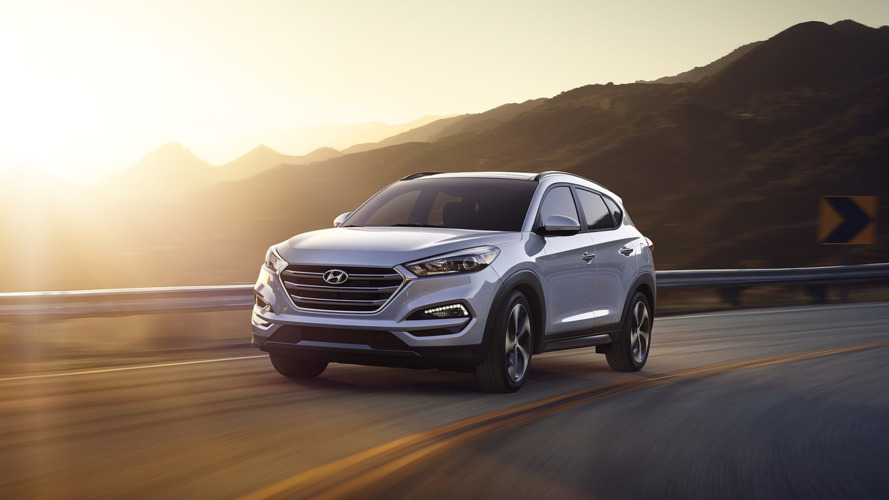 World's best-selling car 2016: Hyundai Tucson biggest mover in first six months
