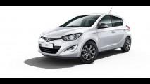 Hyundai i20 Limited Edition Go! Brasil