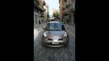 Nissan Micra Fox Life