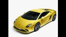 Lamborghini Gallardo LP 560-4 restyling