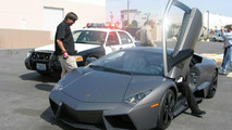 Lamborghini Reventon 1/20