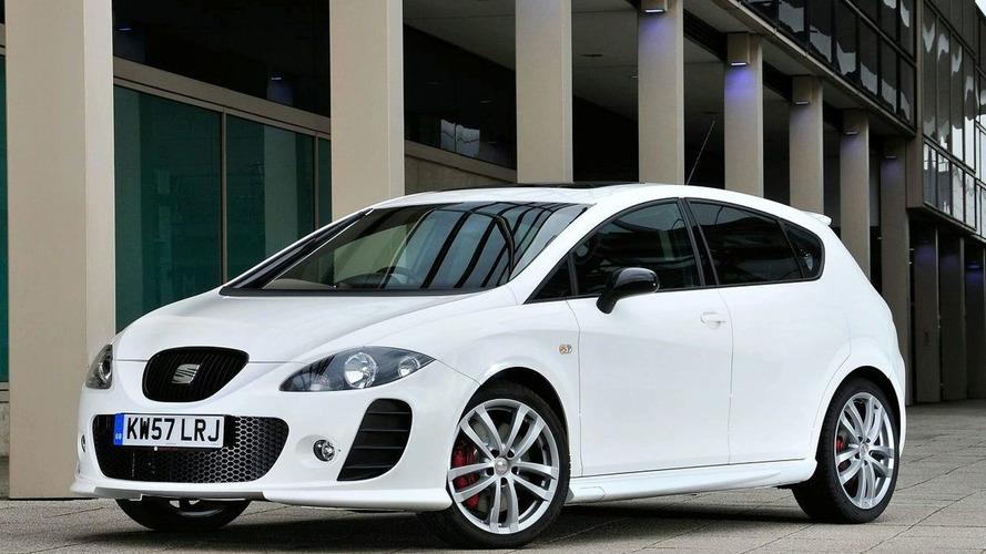 Seat Leon Cupra K1 Limited Edition Styling Kit