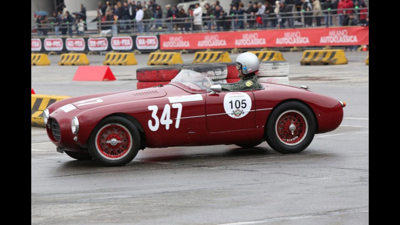 Milano AutoClassica 2017