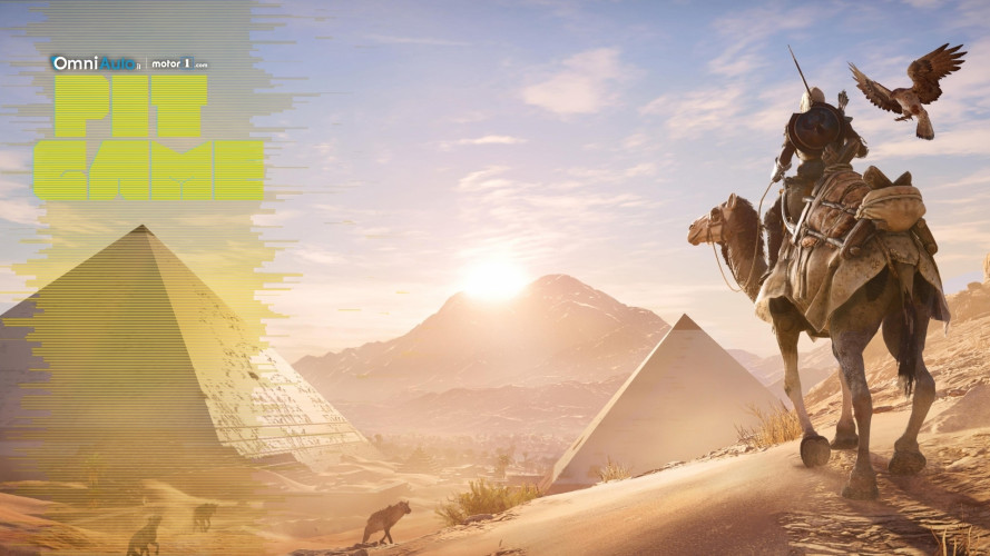 Assassins' Creed Origins, la recensione completa