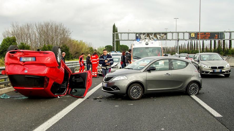 Incidenti, ecco le strade più pericolose d'Italia