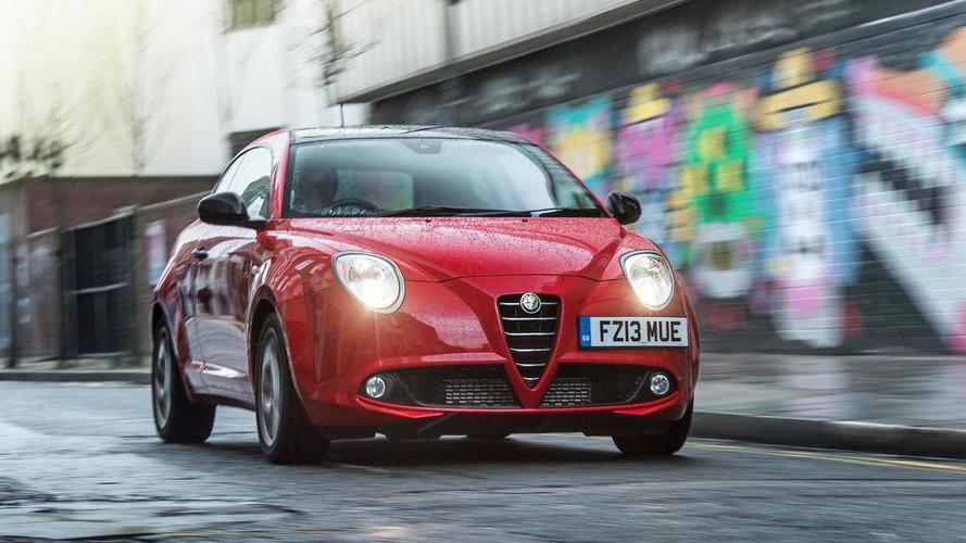 Next-gen Alfa Romeo MiTo could reach stateside