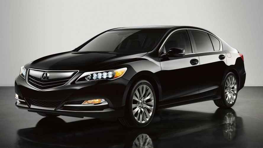 Honda investing $1 billion into Acura - report