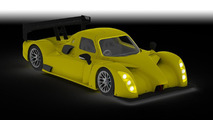XCAR takes a look at the Radical RXC [video]