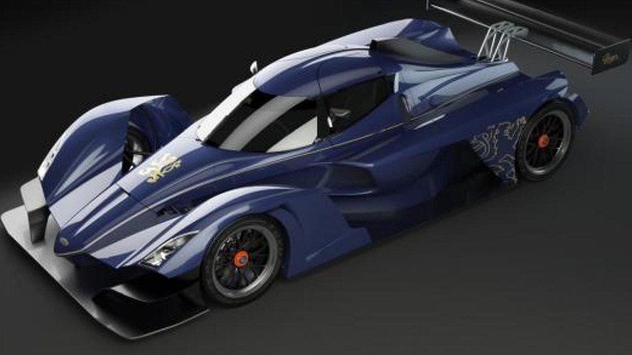 Praga R1 full details released [video]