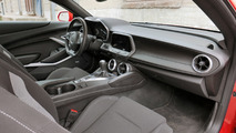 2016 Chevrolet Camaro LT RS V6