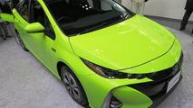2016 Toyota Prius PHV