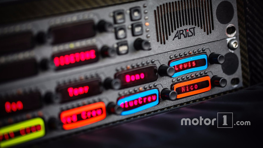 F1 Strategy Group agrees to free up radio communications