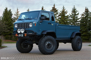 Most Popular: 2012 Jeep Mighty FC Concept