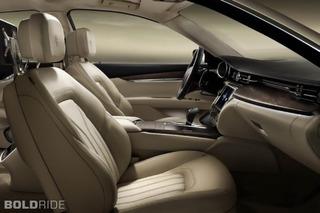 2013 Maserati Quattroporte: Italy's First Serious Performance Luxury Sedan?
