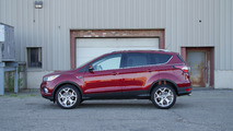 2017 Ford Escape   Why Buy?